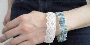 Clever & Unique Plastic Bottle Bracelets! So Easy and Cute!