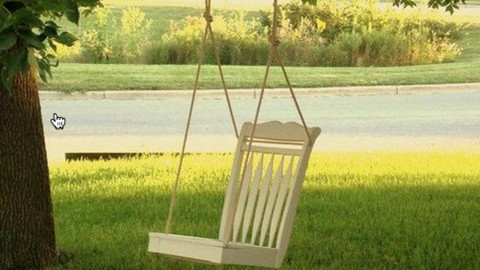 Find Your Secret Spot and Hang This Cool DIY Tree Swing! | DIY Joy Projects and Crafts Ideas