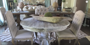 Get The Weathered Wood Look for Your Furniture – Chalk Paint Tutorial