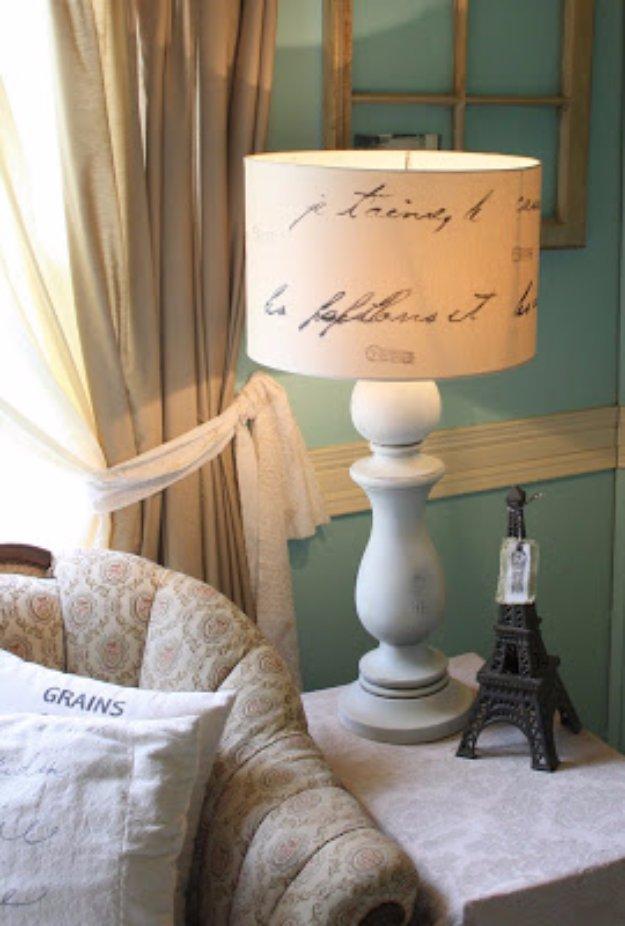 DIY Living Room Decor Ideas -
