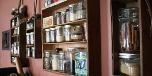 Repurposing Old Dresser Drawers Into Beautiful & Useful Shelves