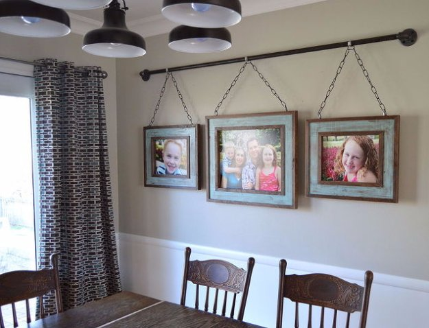 36 DIY Dining Room Decor Ideas Page 3 of 4 DIY Joy