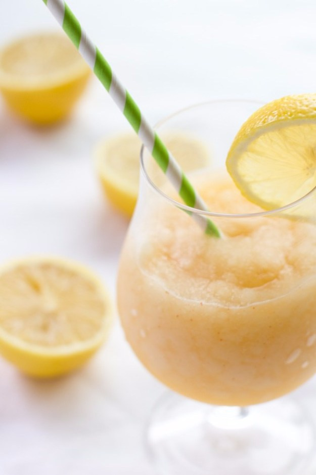 DIY Detox Recipes, Ideas and Tips - Master Cleanse Slushie - How to Detox Your Body, Brain and Skin for Health and Weight Loss. Detox Drinks, Waters, Teas, Wraps, Soup, Masks and Skincare Products You Can Make At Home