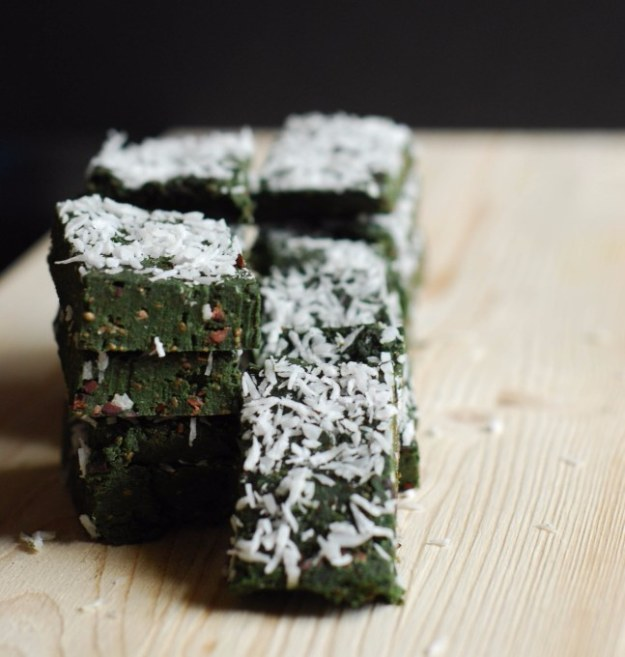 DIY Detox Recipes, Ideas and Tips - Matcha Protein Bars - How to Detox Your Body, Brain and Skin for Health and Weight Loss. Detox Drinks, Waters, Teas, Wraps, Soup, Masks and Skincare Products You Can Make At Home