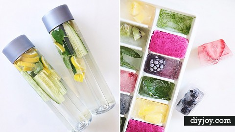 38 DIY Detox Ideas | DIY Joy Projects and Crafts Ideas