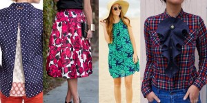 36 Sewing Projects for Women
