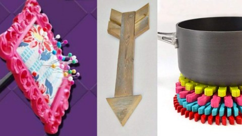 50 Easy Crafts to Make and Sell | DIY Joy Projects and Crafts Ideas