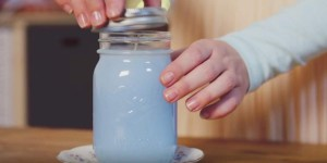 Learn How to Make A Scented Mason Jar Candle