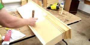 Beautiful & Easy Cornice Board Adds Refinement & Elegance to Your Decor!