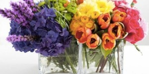 Have You Ever Gazed at a Lush & Beautiful Floral Arrangement & Wished You Knew How?