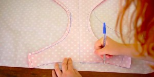 Now You Can Make Your Own Panties In Any Choice of Fabric You Love!