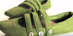Learn How to Make Shoes on a Sewing Machine