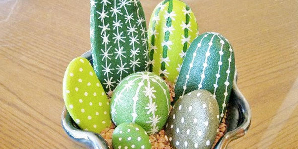 DIY Projects to Make and Sell on Etsy - cactusrocks - Learn How To Make Money on Etsy With these Awesome, Cool and Easy Crafts and Craft Project Ideas - Cheap and Creative Crafts to Make and Sell for Etsy Shop #etsy #crafts