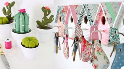 55 Cheap Crafts to Make and Sell | DIY Joy Projects and Crafts Ideas