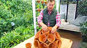 Max Out Your Garden Space With This Super Cheap Planter