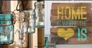 41 Farmhouse Decor Ideas for the Home