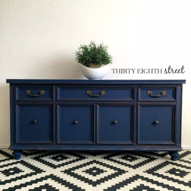 DIY Furniture Refinishing Tips - Create Two Pieces Of Furniture From A Hutch - Creative Ways to Redo Furniture With Paint and DIY Project Techniques - Awesome Dressers, Kitchen Cabinets, Tables and Beds - Rustic and Distressed Looks Made Easy With Step by Step Tutorials - How To Make Creative Home Decor On A Budget