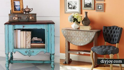 Diy refinishing furniture ideas