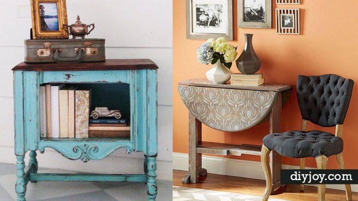 35 Furniture Refinishing Tips