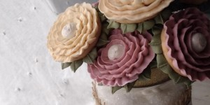 Now You Can Forget About Calling The Cookie Bouquet Store & Easily Make Your Own!