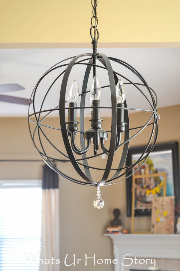 DIY Chandelier Ideas and Project Tutorials - ORB - Easy Makeover Tips, Rustic Pipe, Crystal, Rustic, Mason Jar, Beads. Bedroom, Outdoor and Wedding Girls Room Lighting Ideas With Step by Step Instructions