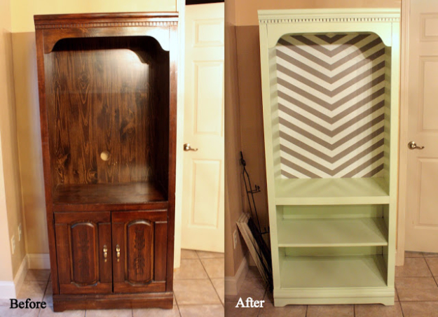 Upcycled Furniture Projects - Refinished Laminate Furniture - Repurposed Home Decor and Furniture You Can Make On a Budget. Easy Vintage and Rustic Looks for Bedroom, Bath, Kitchen and Living Room. #upcycled #diyideas #diyfurniture