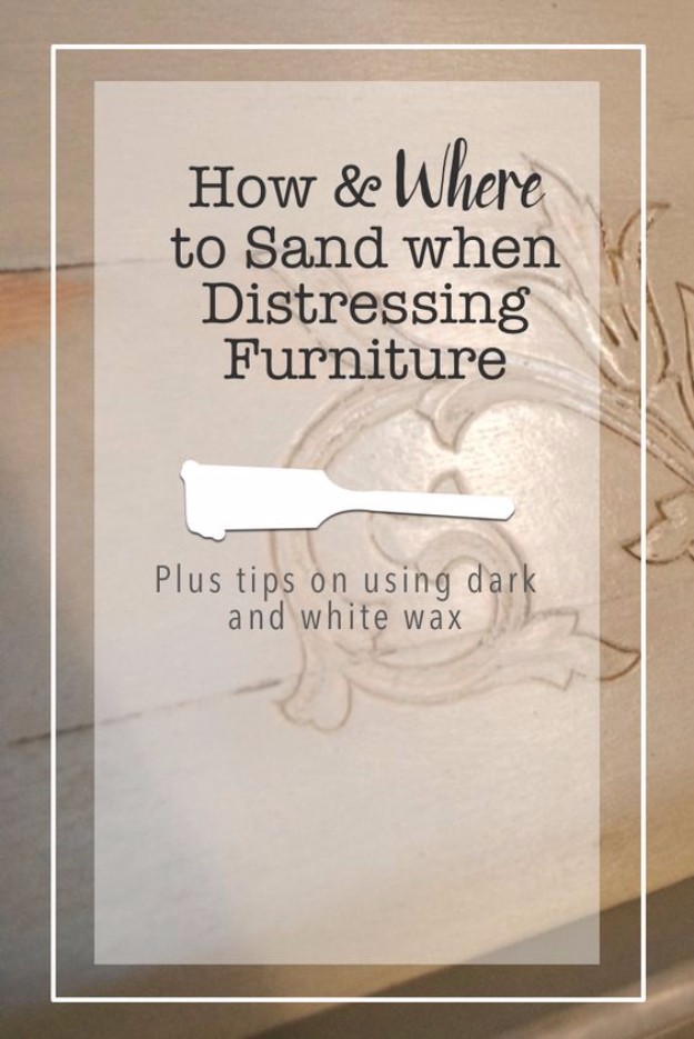 DIY Furniture Refinishing Tips - Sanding Furniture Tips - Creative Ways to Redo Furniture With Paint and DIY Project Techniques - Awesome Dressers, Kitchen Cabinets, Tables and Beds - Rustic and Distressed Looks Made Easy With Step by Step Tutorials - How To Make Creative Home Decor On A Budget