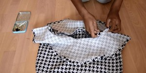 Learn How to Make This Trumpet Skirt