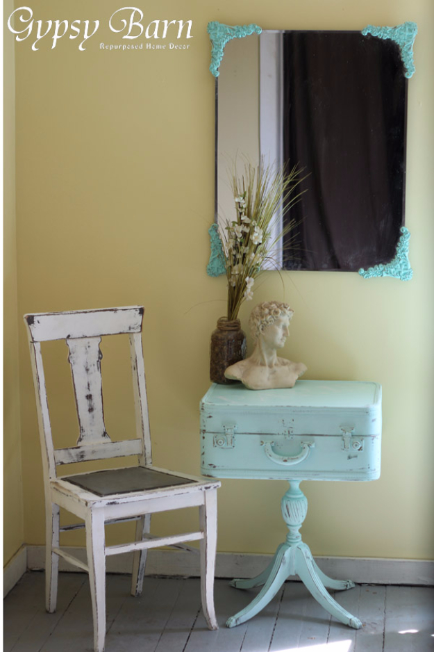 40 dreamy shabby chic decor and bedding ideas page 5 of for Shabby chic living room ideas on a budget
