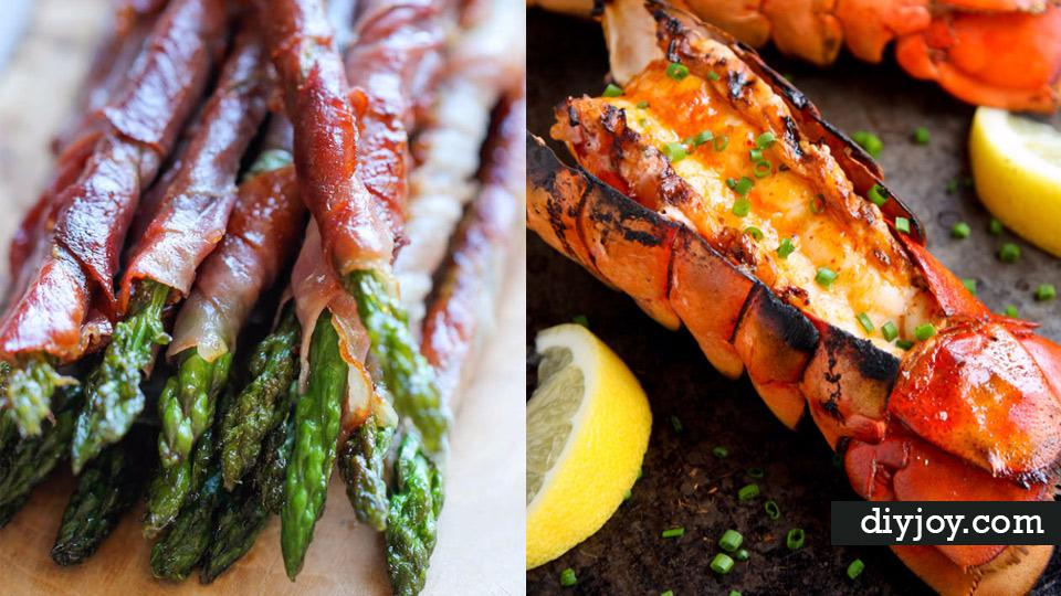 42 Best Recipes for Your Backyard BBQ | DIY Joy