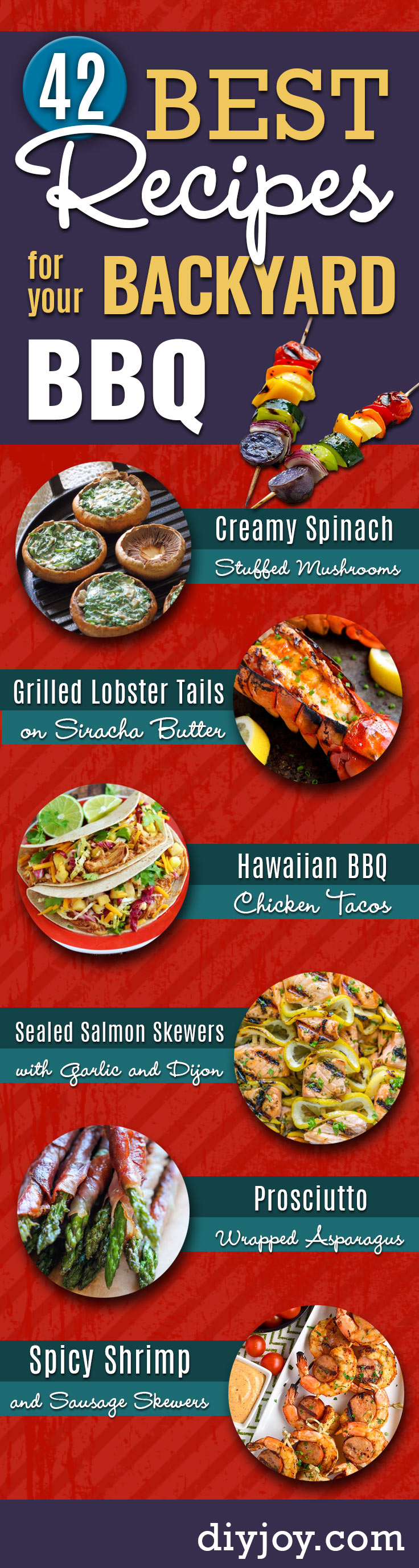 Backyard Bbq Menu Ideas 56 best summer grilling recipes ideas bbq cookout menu ideas Best Recipes For A Backyard Barbecue Best Cheap Easy And Quick Recipes Ideas For