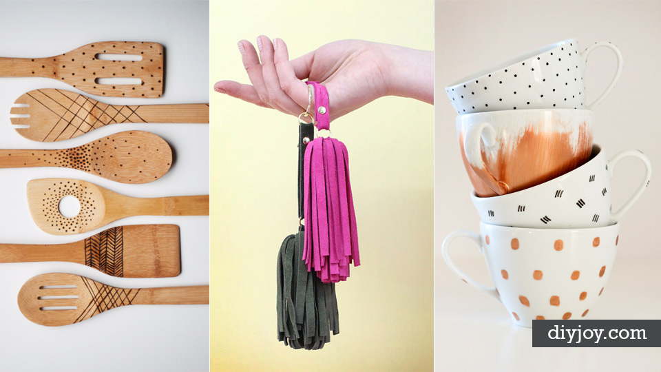 45 creative crafts to make and sell on etsy for Best selling crafts on etsy
