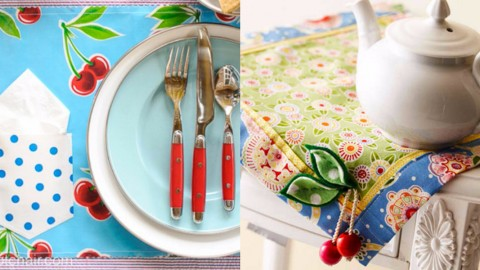 55 Sewing Crafts to Make and Sell | DIY Joy Projects and Crafts Ideas