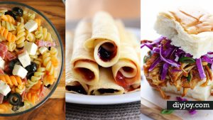 33 Best Recipes for Back To School (Easy, Quick and Delicious!)
