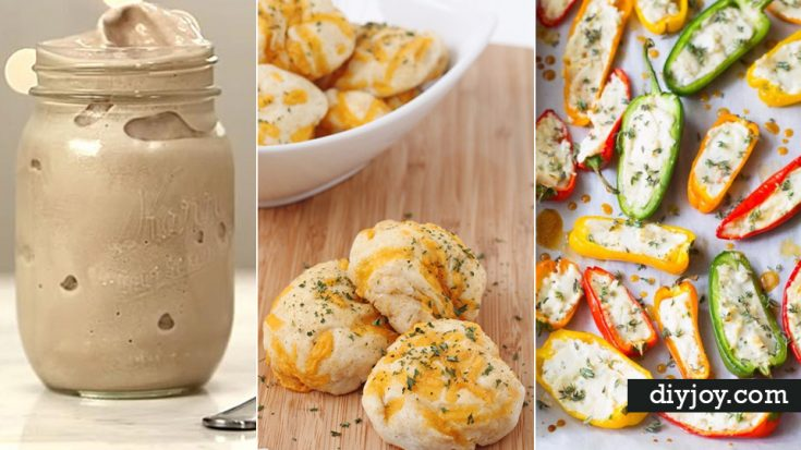 33 Delectable 3-Ingredient Recipes