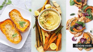 35 of the Best Fall Recipes To Try Tonight