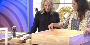 Watch What They Do With This Wooden Box! (PHENOMENAL!)