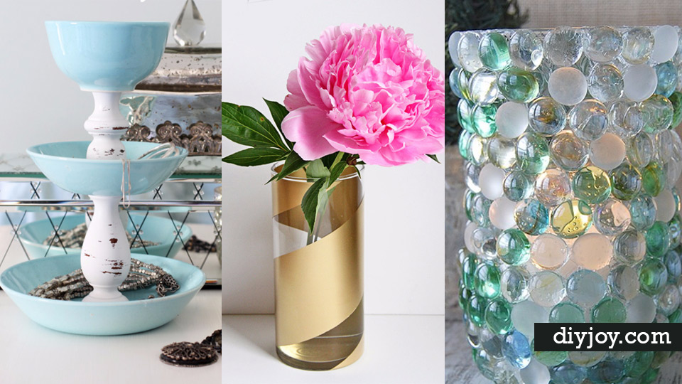 39 easiest dollar store crafts ever
