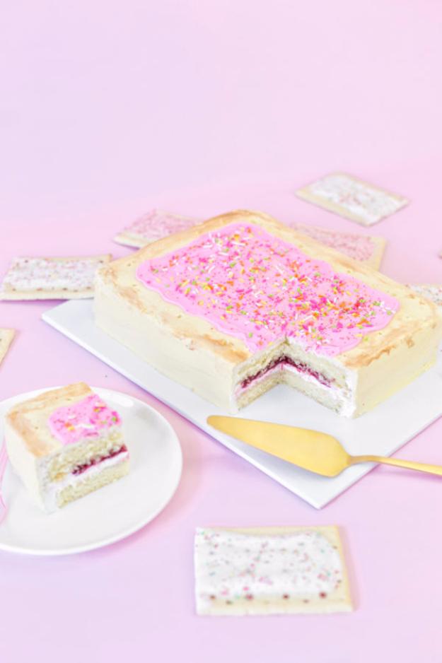 Awesome 41 Best Homemade Birthday Cake Recipes Funny Birthday Cards Online Aeocydamsfinfo