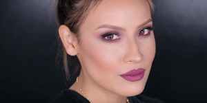 She Shows Us How To Get Fuller Lips Without Lip Injections!