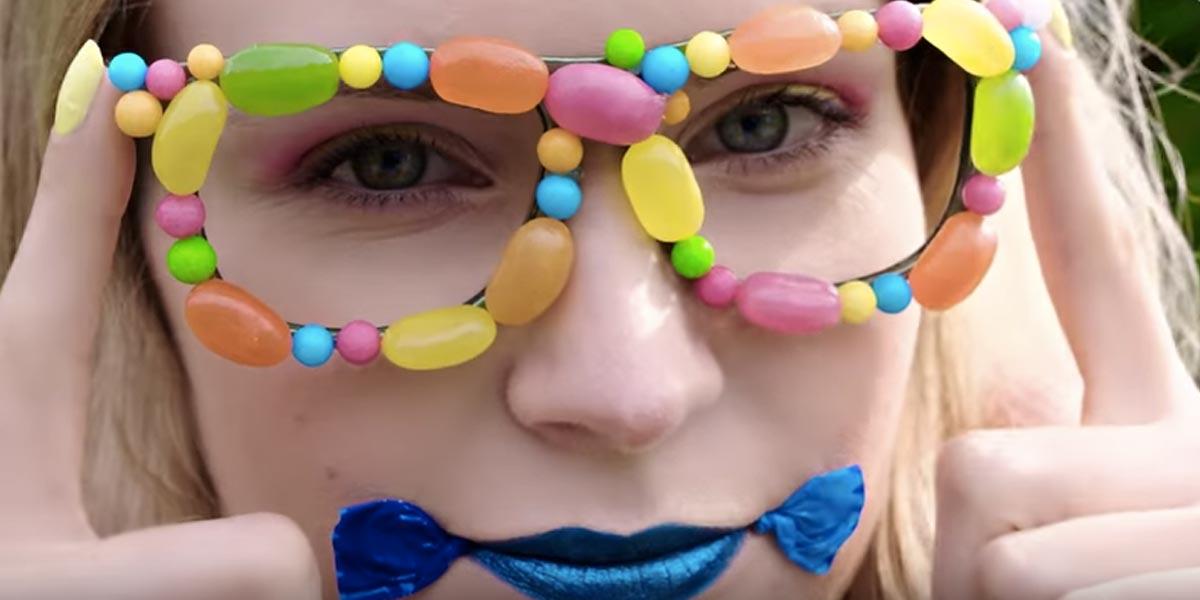Candy Halloween Costume Ideas.Candy Halloween Costume Ideas