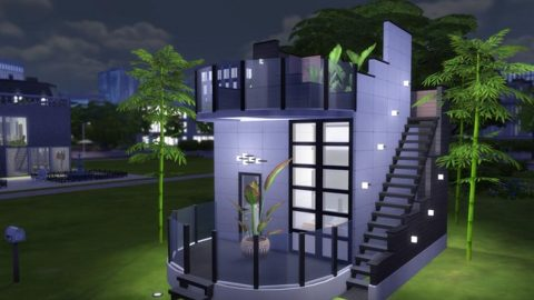 Ultra Modern House Designs