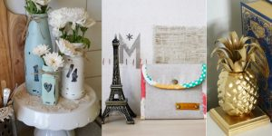 41 of the Easiest DIYs Ever! Best Ideas for Crafts