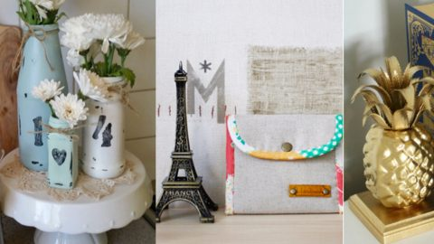 41 Easy DIY Projects and Craft Ideas   DIY Joy Projects and Crafts Ideas