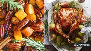 34 Thanksgiving Dinner Recipes To Try This Year