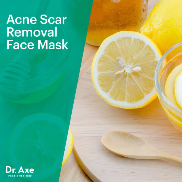 DIY Beauty Hacks - Acne Scar Removal Face Mask - Cool Tips for Makeup, Hair and Nails - Step by Step Tutorials for Fixing Broken Makeup, Eye Shadow, Mascara, Foundation - Quick Beauty Ideas for Best Looks in A Hurry #beautyhacks #makeup