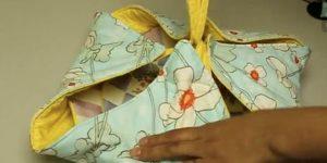 Sewing Tutorial: Casserole Carrier