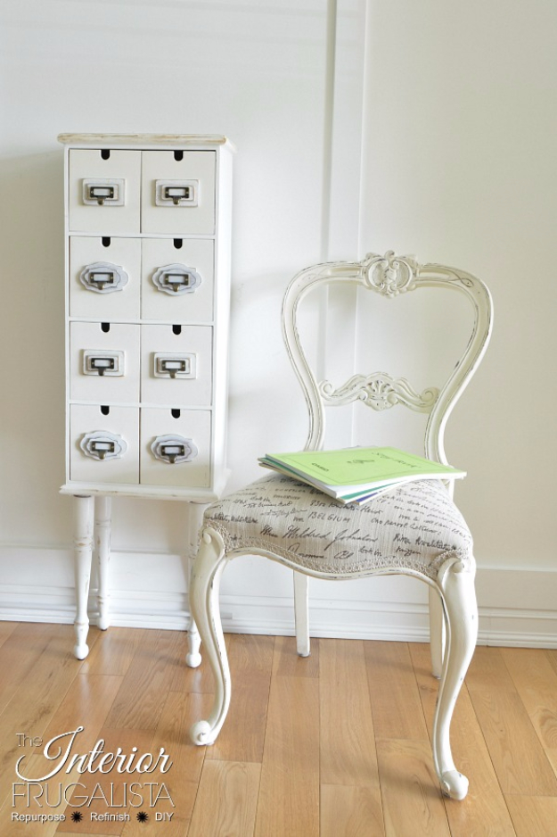 Best IKEA Hacks and DIY Hack Ideas for Furniture Projects and Home Decor from IKEA - IKEA Moppe Hack Apothecary Cabinet - Creative IKEA Hack Tutorials for DIY Platform Bed, Desk, Vanity, Dresser, Coffee Table, Storage and Kitchen, Bedroom and Bathroom Decor #ikeahacks #diy