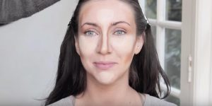 Makeup Artist Shows Us Contour Tips Based On Famous Celebrity's Look (Watch!)