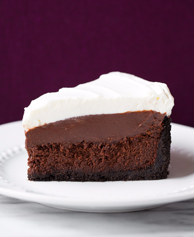 Best Pie Recipes - Mississippi Mud Pie - Easy Pie Recipes From Scratch for Pecan, Apple, Banana, Pumpkin, Fruit, Peach and Chocolate Pies. Yummy Graham Cracker Crusts and Homemade Meringue #recipes #dessert